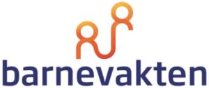 Logoen til organisasjonen Barenvakten.
