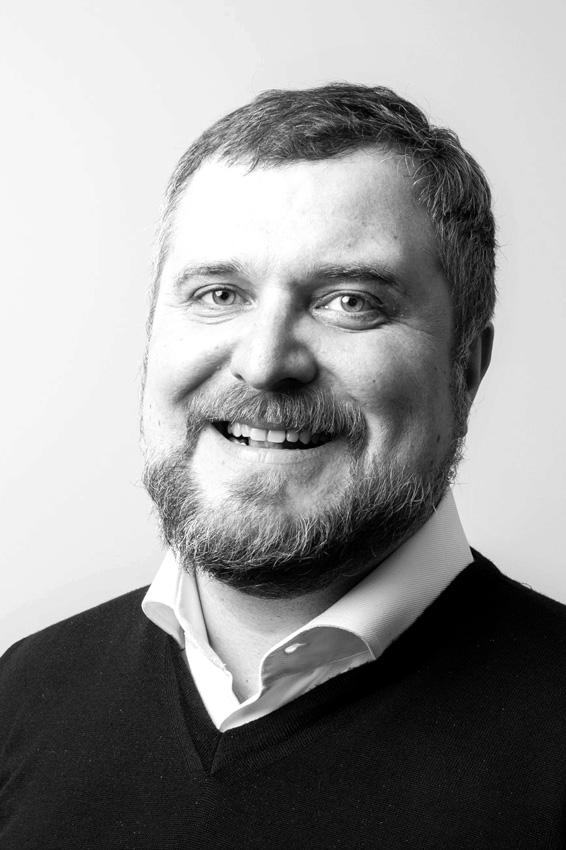 Morten Stein