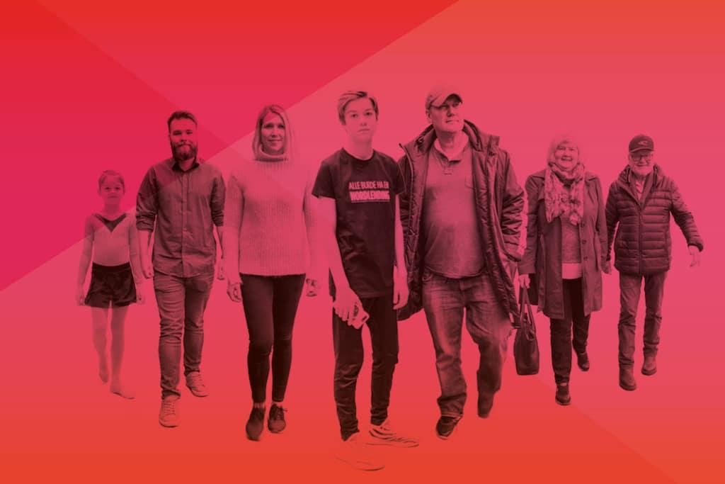 Nord-Norge trenger digitale helter