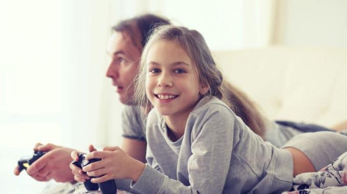 Nyttige Lenker For Digitale Foreldre Og Barn
