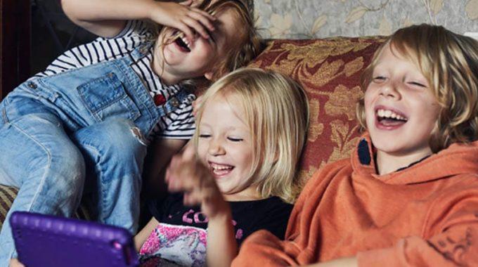TV: Dine Poeng – Du Bestemmer!