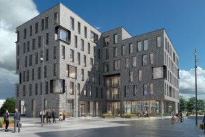 Bodø Innovation Gate
