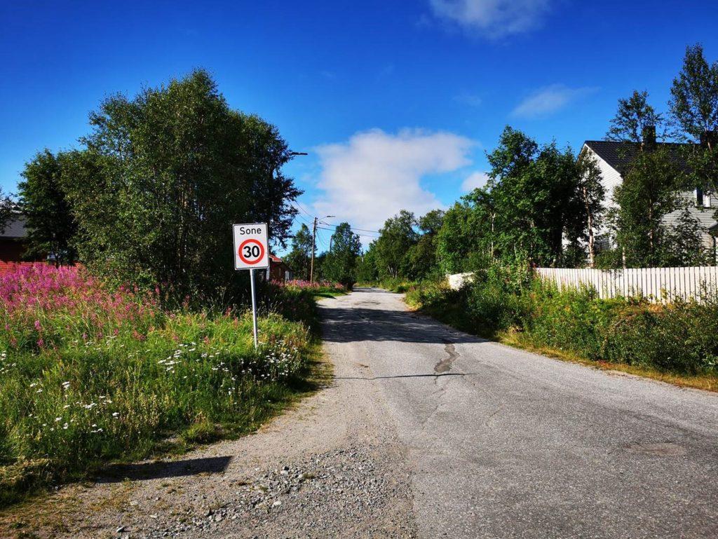 Planlagte gravearbeider i forbindelse med fiberutbygging på Sandnes