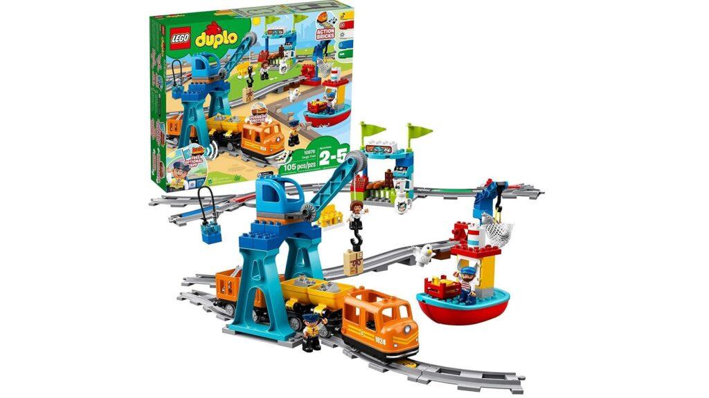 Lego Duplo Cargo